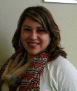 Melissa Aguilar | Intake & Data Specialist