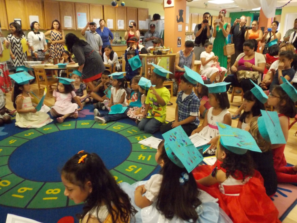 early childhood development Graduates of the early childhood development programs find employment in child care centers, preschools, head start programs, public schools, and private kindergartens.