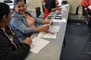 Literacy - ESL Classes San Francisco