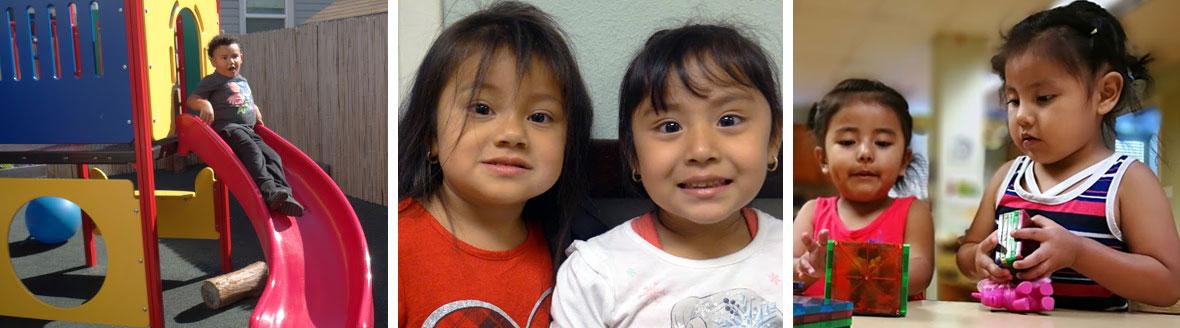 Good Samaritan Preschool Program SF