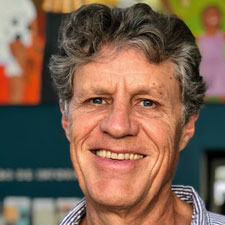 David Matchett