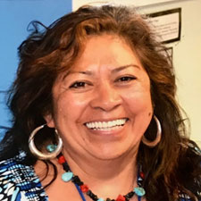 Maria Candelaria Villegas